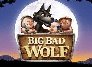 big bad wolf spielen