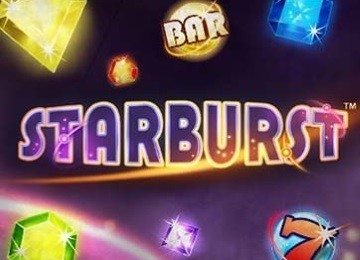 STARBURST SLOT GAME – BRIGHT DIAMOND SHINE