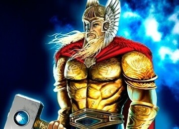 Thunderstruck slot game opens up a new way to build your fortune